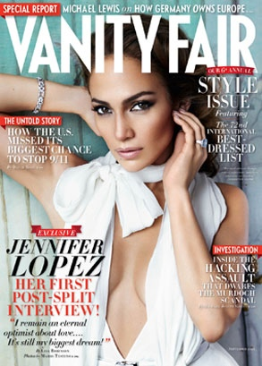 Jennifer Lopez Interview on Jennifer Lopez Gives Her 1st Interview About Her Divorce With Soon To