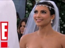 Kim Kardashian's Wedding Photos!